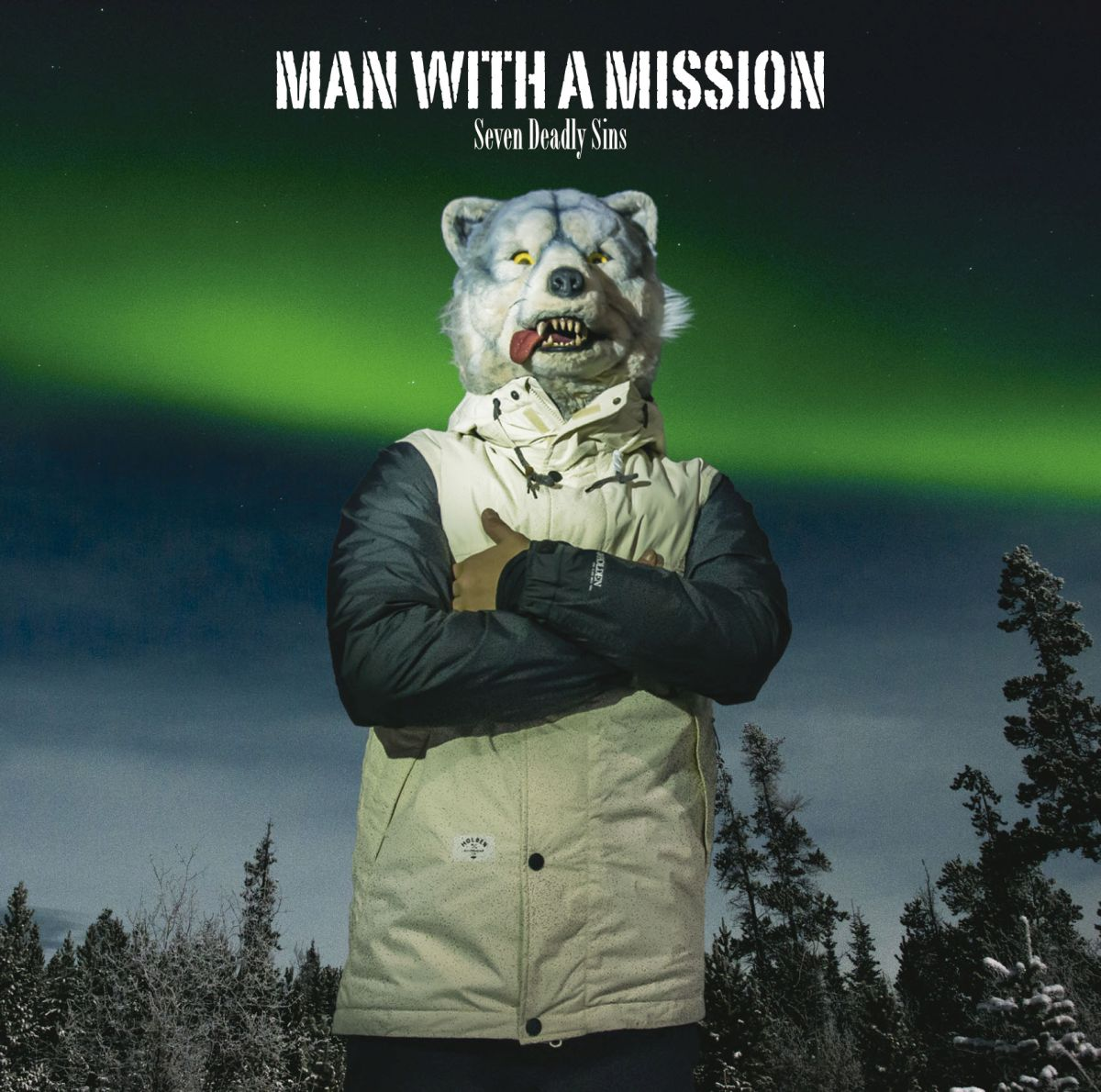 Seven Deadly Sins [ MAN WITH A MISSION ]