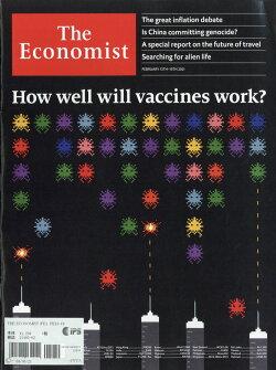The Economist 2021年 2/19号 [雑誌]