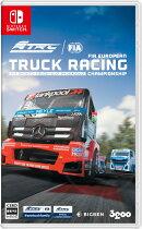 FIA ヨーロピアン・トラックレーシング・チャンピオンシップ Nintendo Switch版