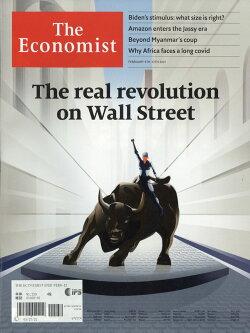 The Economist 2021年 2/12号 [雑誌]
