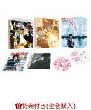 【全巻購入特典対象】3月のライオン[前編] DVD 豪華版(DVD2枚組)