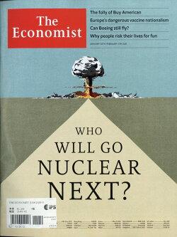 The Economist 2021年 2/5号 [雑誌]