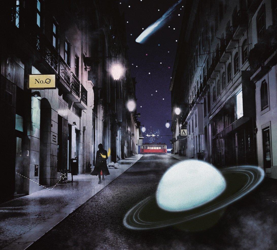 No.0 (完全生産限定盤A CD+Blu-ray) [ BUCK-TICK ]