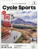 CYCLE SPORTS (サイクルスポーツ) 2021年 02月号 [雑誌]