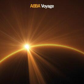 【先着特典】ヴォヤージ with 『アバ・ゴールド』(2CD)(ABBA抗菌マルチケース) [ ABBA ]