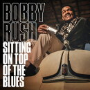 【輸入盤】Sitting On Top Of The Blues