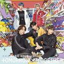 MAGIC HOUR (初回限定盤A CD+DVD) [ TOMORROW × TOGETHER ]