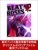 【楽天ブックス限定早期予約特典】及川光博 ワンマンショーツアー2018「BEAT & ROSES」(オリジナルA5クリアファイル…