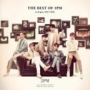THE BEST OF 2PM in Japan 2011-2016 (2CD)