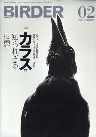 BIRDER (バーダー) 2021年 02月号 [雑誌]