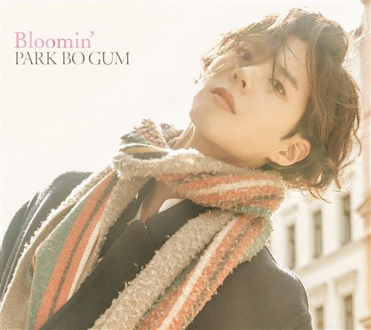 Bloomin' (初回限定盤 CD+DVD) [ パク・ボゴム ]