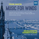 【輸入盤】Music For Winds: Westgate / Massachusetts Chamber Players
