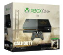 Xbox One 「コール オブ デューティ アドバンスド・ウォーフェア」 リミテッドエディション
