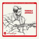 【輸入盤】Terrible Animals