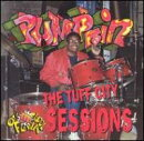 【輸入盤】Tuff City Sessionsold School Classics