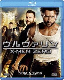 ウルヴァリン:X-MEN ZERO 【Blu-ray】 [ ヒュー・ジャックマン ]