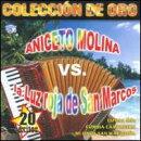 【輸入盤】Coleccion De Oro: Aniceto Molina Vs Luz