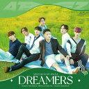 【楽天ブックス限定先着特典】Dreamers (通常盤)(楽天ブックスオリジナルクリアファイル(7種ランダム)) [ ATEEZ ]