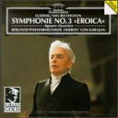 【輸入盤】交響曲第3番 カラヤン&ベルリン・フィル