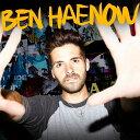【輸入盤】ベン・ヘイナウ [ BEN HAENOW ]