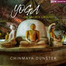 【輸入盤】Yoga On Sacred Ground