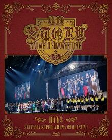 Animelo Summer Live 2019 -STORY- DAY3【Blu-ray】 [ (V.A.) ]