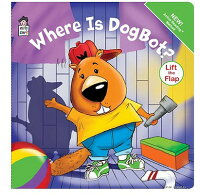 Where_Is_Dogbot?