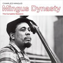 【輸入盤】Mingus Dynasty: Complete Session (Rmt)(Ltd)