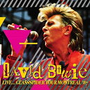 【輸入盤】Live... Glass Spider Tour Montreal '87 (Digi)