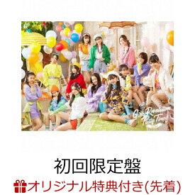 【楽天ブックス限定先着特典】Girls Revolution/Party Time! (初回限定盤 CD+Blu-ray)(ステッカー) [ Girls2 ]