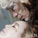 GOLD(初回生産限定盤 CD+DVD)