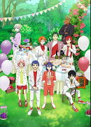 KING OF PRISM ROSE PARTY 2018 Blu-ray Disc【Blu-ray】