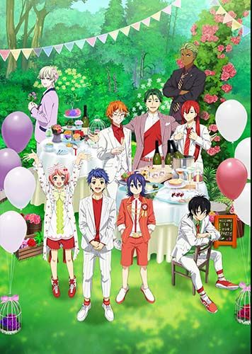 KING OF PRISM ROSE PARTY 2018 Blu-ray Disc【Blu-ray】 [ 寺島惇太 ]