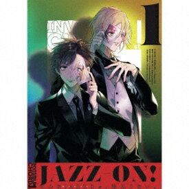 【先着特典】Invisible Chord 1st (ミニブロマイドA 【2枚セット】(智川・鳴海&堂嶌・天城)) [ JAZZ-ON! ]
