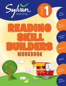 1st Grade Reading Skill Builders Workbook: Activities, Exercises, and Tips to Help Catch Up, Keep Up