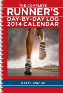 The Complete Runner's Day-By-Day Log Calendar
