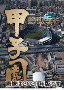 甲子園球場(2022年1月始まりカレンダー)