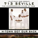 【輸入盤】H-town Got Our Back