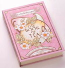 "THE BOOK OF TEA ""La Belle Epoque"""