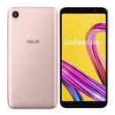 Zenfone Live L1 Series ( 5.5インチ / Android8.0 / ROM:32GB / RAM:2GB / ローズピンク ) ZA550KL-PK32