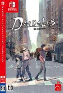 ダイダロス:ジ・アウェイクニング・オブ・ゴールデンジャズ Limited Edition Nintendo Switch版