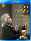 【輸入盤】ベートーヴェン:交響曲第7番、第2番、合唱幻想曲 小澤征爾&サイトウ・キネン・オーケストラ、マルタ・…