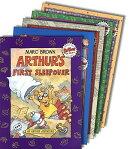 Arthur Series 11 Book Set Birthday, Pet Business, Etc.