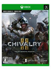 【特典】Chivalry 2(【初回封入特典】DLCコード:王家のツヴァイヘンダー)