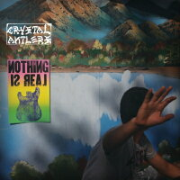 【輸入盤】NothingIsReal[CrystalAntlers]