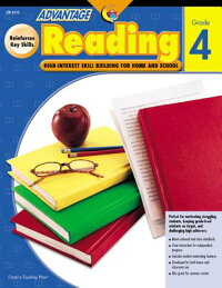 Advantage_Reading_Grade_4