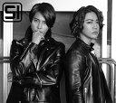 亀と山P / SI (初回限定盤 CD+DVD) [ 亀と山P(亀梨和也・山下智久) ]