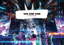 WE ARE ONE【Blu-ray】 [ 7ORDER ]