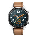 HUAWEI Watch GT Classic/Saddle Brown/55023440