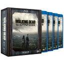ウォーキング・デッド6 Blu-ray BOX-1【Blu-ray】 [ アンドリュー・リンカーン ]